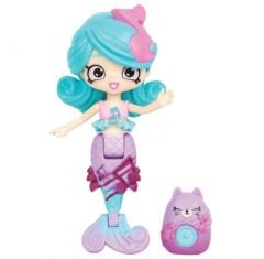Shopkins Happy Places Mermaid and Seahorse Pack