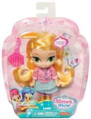Shimmer and Shine - 15cm Basic Dolls - Assorted Designs