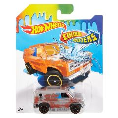 Hot Wheels Colour Shifters Assorted