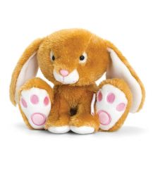 Keel Pippins Bunny Approximately 14cm