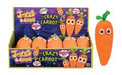 Jokes & Gags Crazy Carrot in CDU