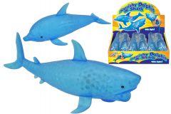 Light Up Squishy Dolphin & Shark CDU