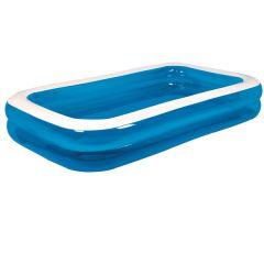 Giant Rectangular Pool - Inflatable - 200cm x 150cm