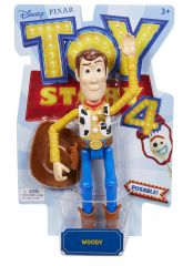 Toy Story 4 - 7 Inch Posable Figures Assortment