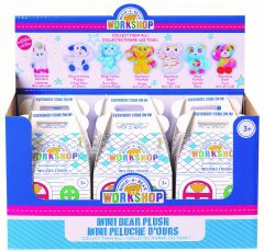 Build A Bear Workshop Mini Plush