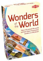 Wonders of the World Family/Trivia Game