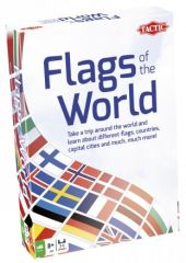 Flags of the World Trivia Game