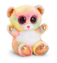 Keel Animotsu Rose Gold Bear 15cm