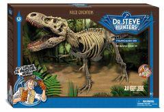 Dr Steve Hunters T Rex Replica Skeleton 30 Inch