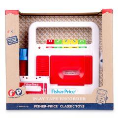 Fisher Price Classic - Tape Recorder in Retro Box