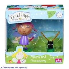 Ben and Holly - Collectable Figure and Accessory Pack Assortment