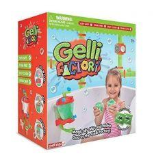 Gelli Factory Playset