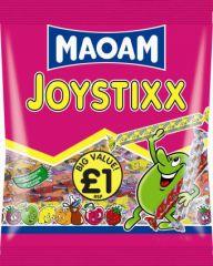 Maoam Joystixx £ PMP 140g