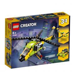 LEGO Creator - Helicopter Adventure
