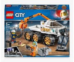 LEGO City - Rover Testing Drive