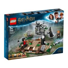 LEGO Harry Potter - The Rise of Voldemort Set
