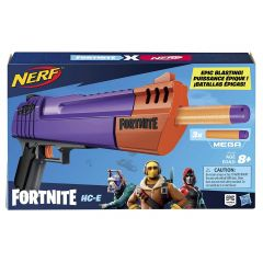 NERF Fortnite Hc E Elite Dart Blaster