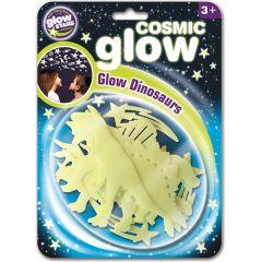 Cosmic Glow- Glow Dinosaurs