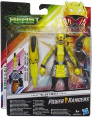 Power Rangers 6 Inch Core Figure - Styles May Vary