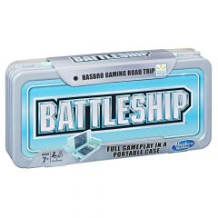 Hasbro Gaming Road Trip Battleship