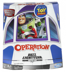 Toy Story 4 - Buzz Lightyear Operation