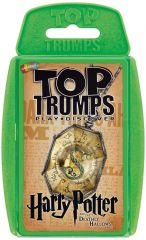 Top Trumps Specials - Harry Potter and the Deathly Hallows Part 1