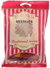 Bagged Sweets 150g - Meerkats