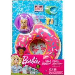 Barbie - Outdoor Furniture Assorted