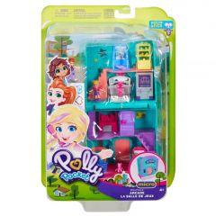 Polly Pocket - Pollyville Arcade