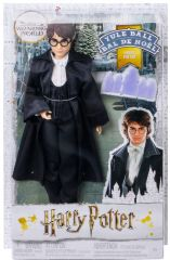 Harry Potter - Yule Ball Doll