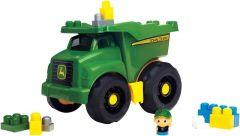 Mega Bloks - John Deere - Dump Truck