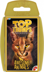 Top Trumps Specials - Awesome Animals