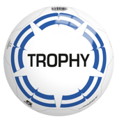 Trophy Mid Weight Football - Assorted Colours
