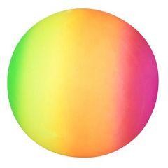 Jumbo Rainbow Ball 25cm