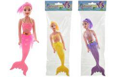 Mermaid Princess -28cm Mermaid Doll Assortment