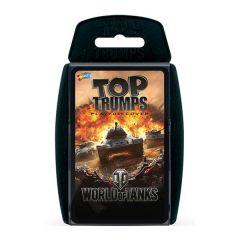 Top Trumps Classics - World of Tanks