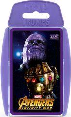 Top Trumps Specials - Avengers Infinity