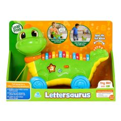 Vtech Lettersaurus