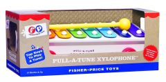 Fisher Price Classic - Pull a Tune Xylophone