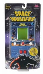 Electronic Space Invaders Mini Arcade Game