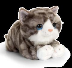 Keel 25cm Signature Kittens - Designs May Vary