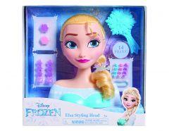 Disney Frozen - Elsa Styling Head