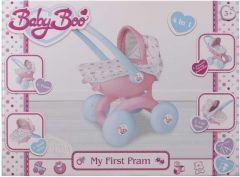 BabyBoo My First Pram 4 in 1