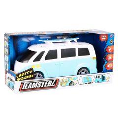 Teamsterz Lights & Sounds Camper Van