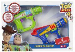 Toy Story Laser Guns