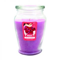 Airpure Jar Candle Precious Petals 16oz
