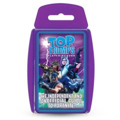 Top Trumps Specials - Independent and Unofficial Guide to Fortnite