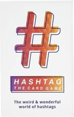 Wholesale Hashtag The Card Game