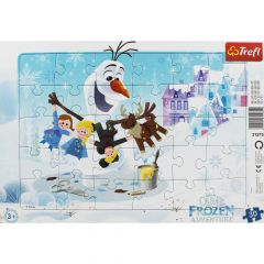 30 Piece Puzzle - Disney Frozen