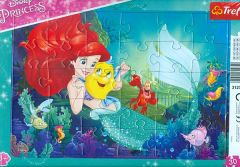 30 Piece Puzzle - Disney Princess Ariel